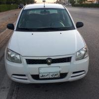 Proton Saga 2011