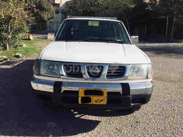 2002 تبریدوپاوەرە - 2