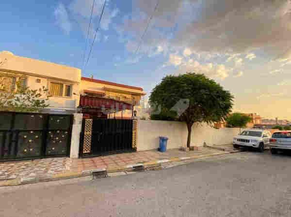 منزل للبيع في اربيل مجمع اوزال ستي - 8