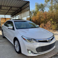 Toyota Avalon 2013 limited
