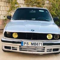 BMW 1989