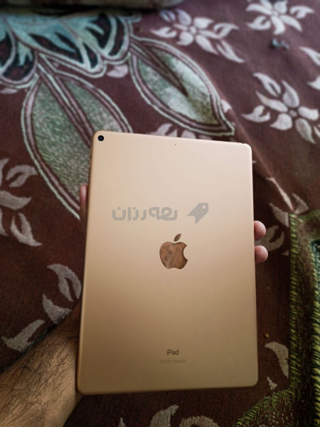 Ipad Air 3 64GB  - 4