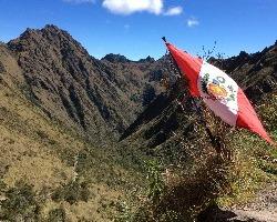 Salkantay and Inca Trail Trek - 7D/6N