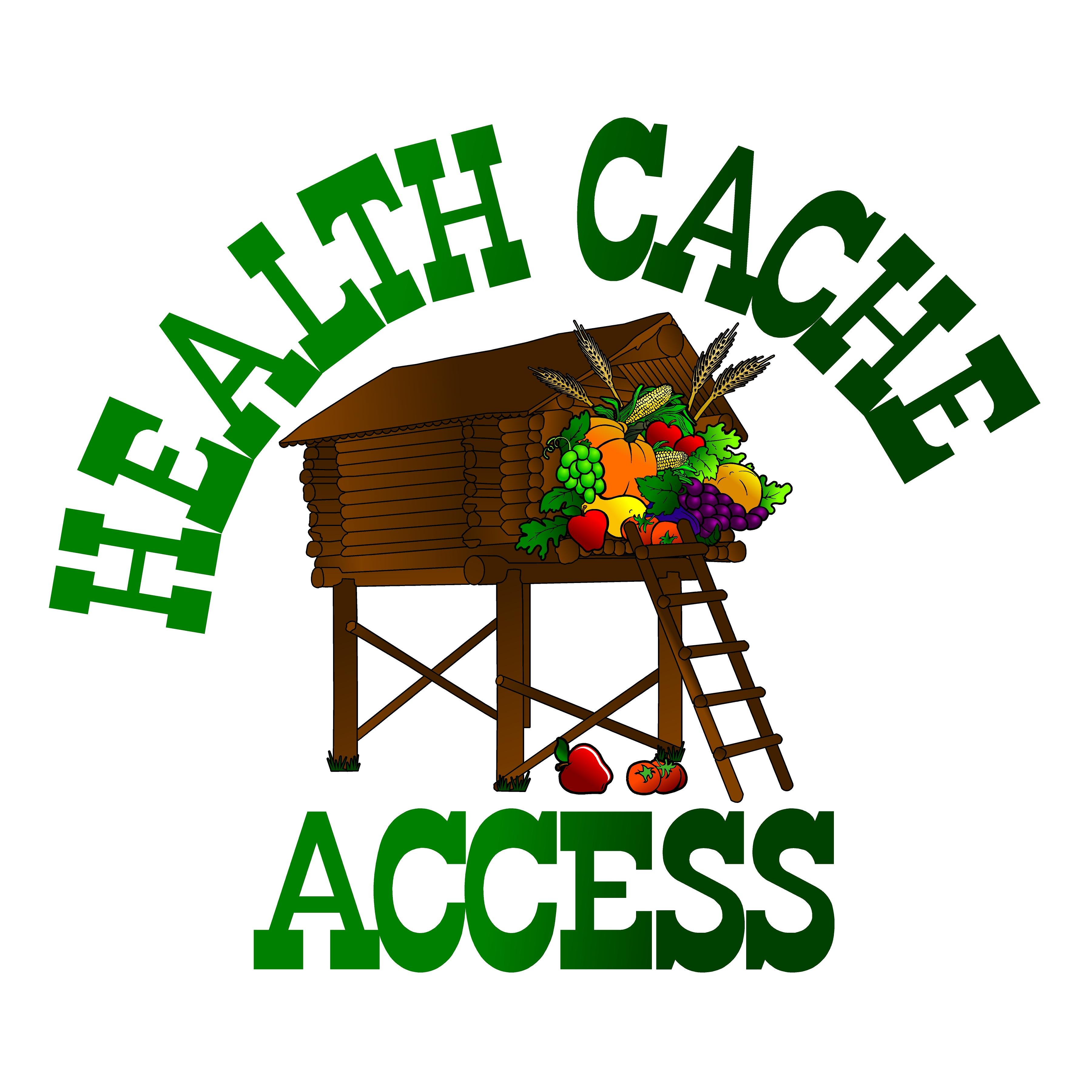 Health Cache Access
