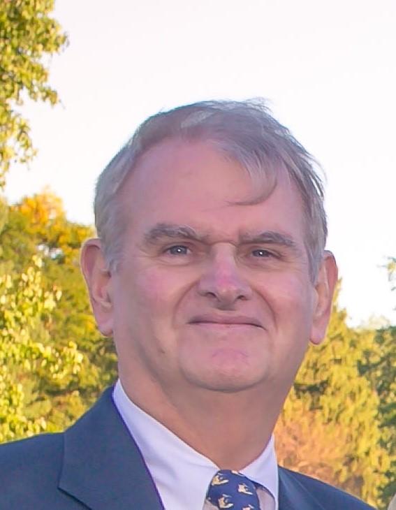 The author Paul Kleutghen