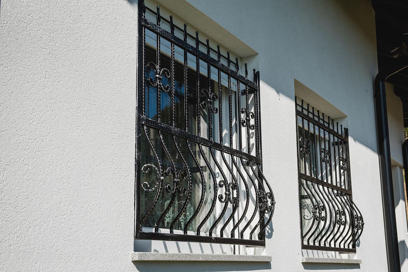 Fenstergitter, Fenstergitter kaufen, Fenstergitter bestellen, Fenstergitter Beratung
