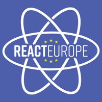 ReactEurope 2020 logo