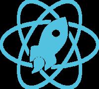 React NotAConf 2019 logo