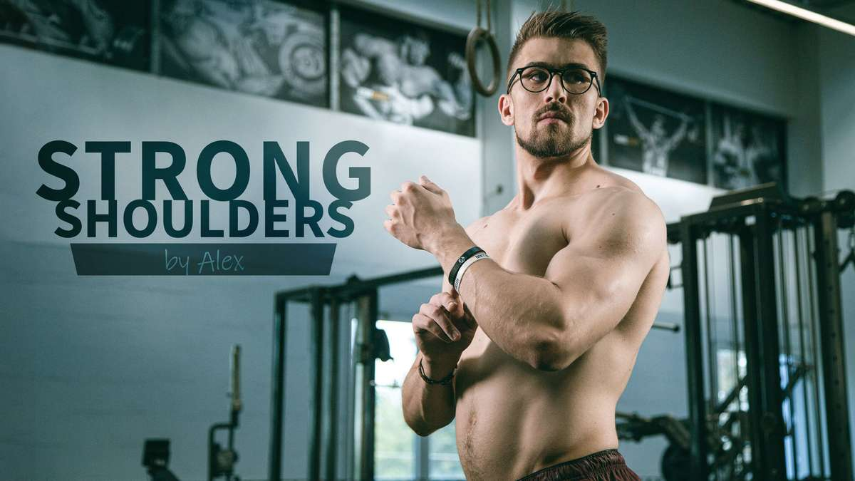 Strong Shoulders