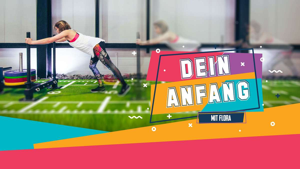 Dein Anfang!