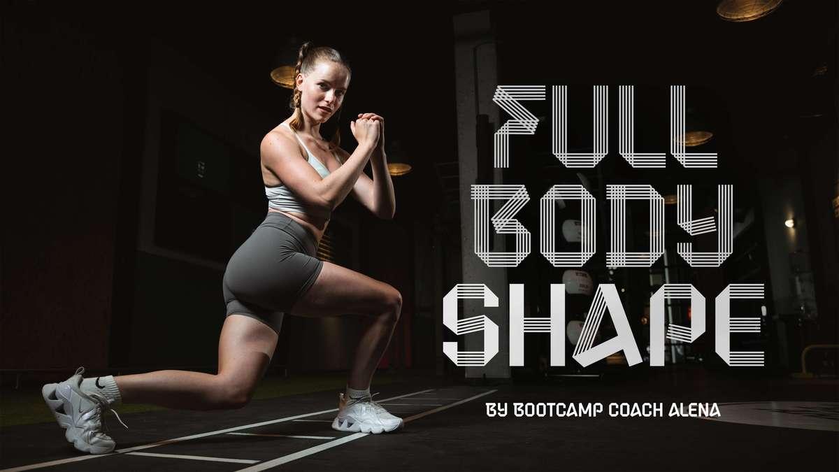 Full Body Shape