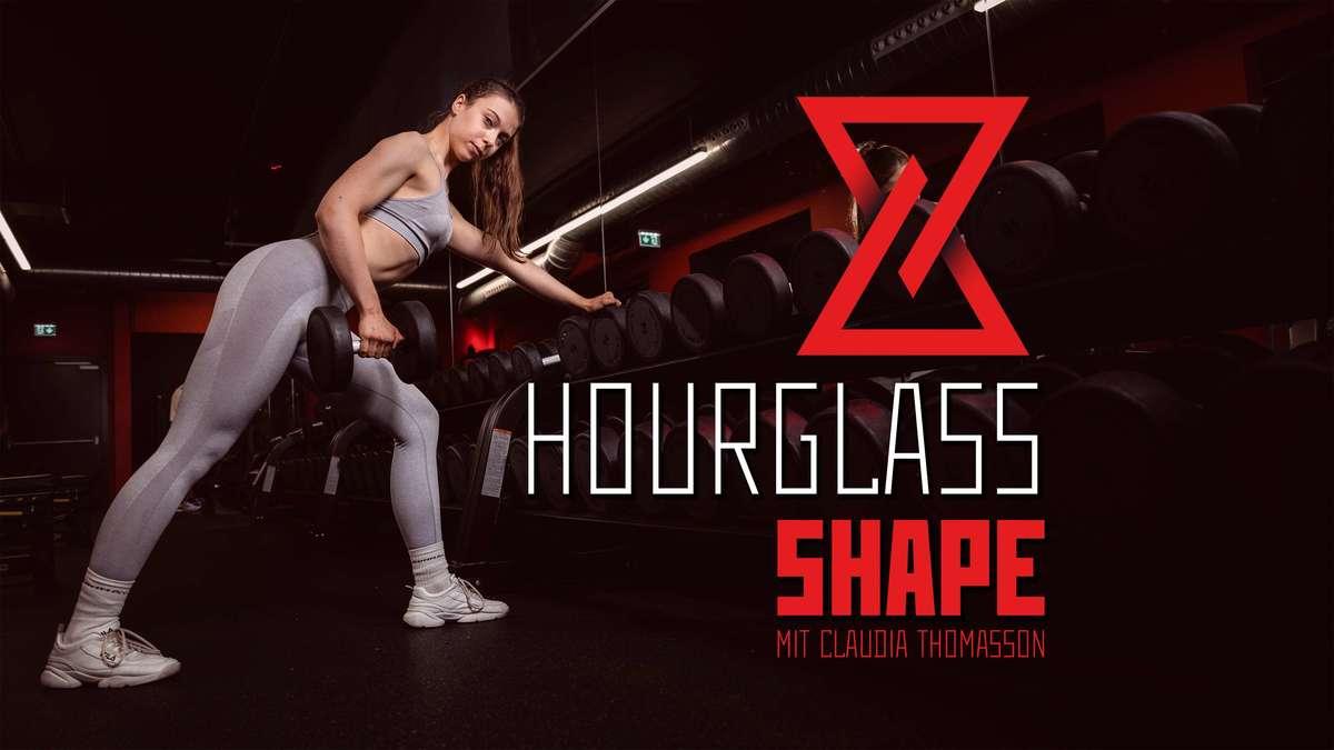 The Hourglass Shape