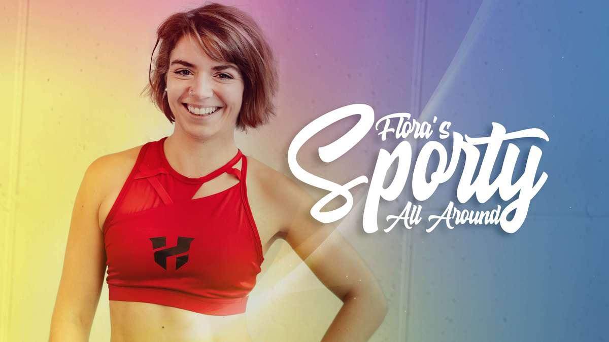 Sporty All-Around