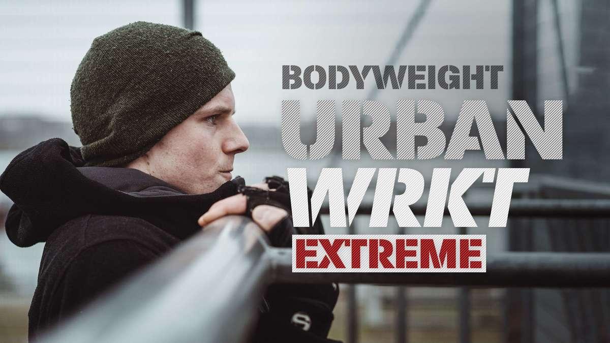 Urban Workout Extrem