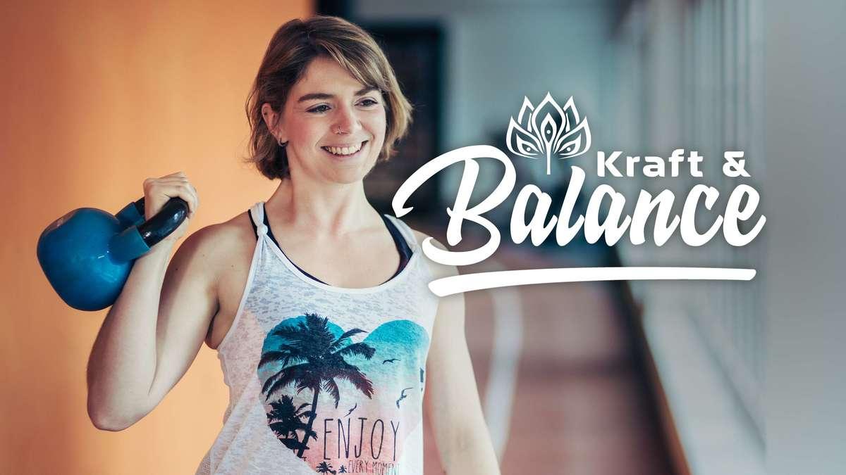 Kraft & Balance
