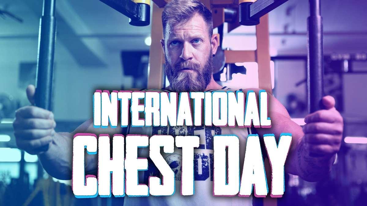 International Chest Day