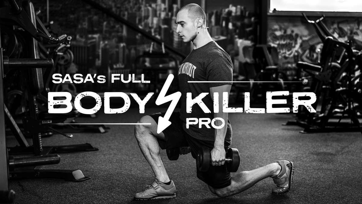 Fullbody Killer Pro
