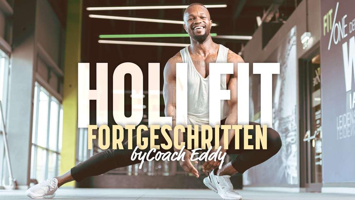 HoliFit - Fortgeschrittene