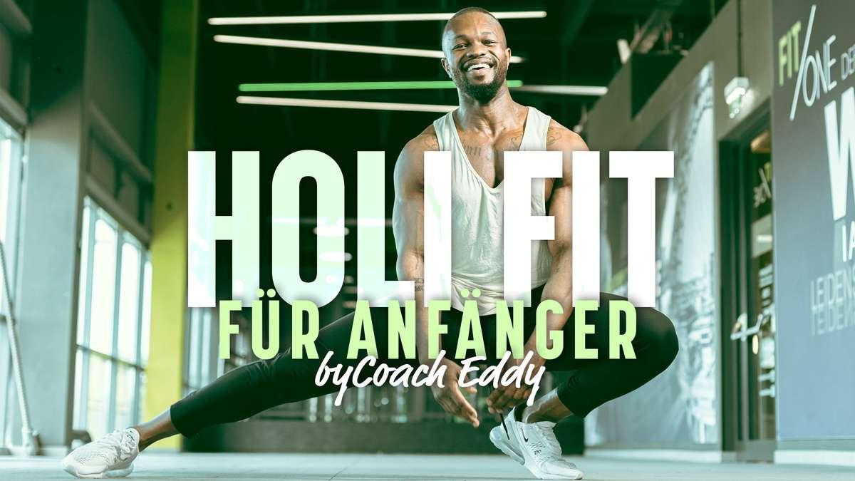 HoliFit - Anfänger