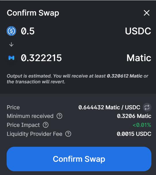 ConfirmSwap