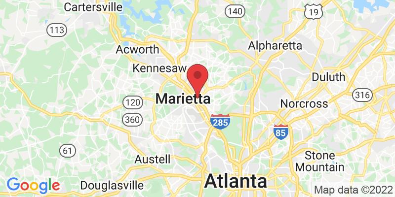 1465 Roswell Rd, Marietta, GA 30062, USA