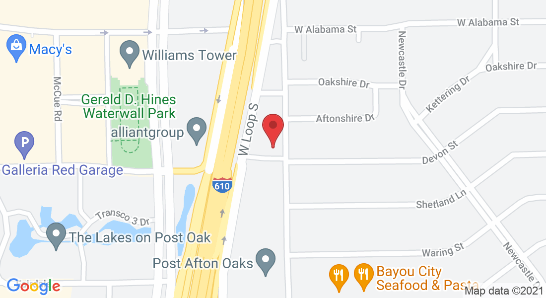 3115 W Loop S, Houston, TX 77027, USA