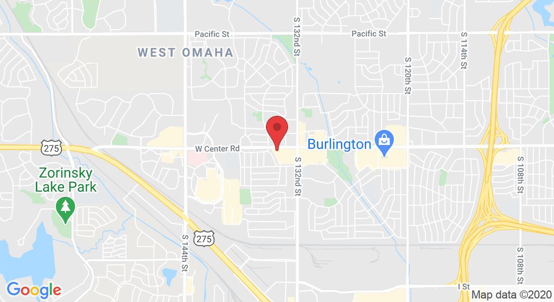 13479 W Center Rd, Omaha, NE 68144, USA