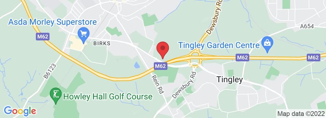 Capitol Blvd, Tingley, Morley, Leeds LS27 0TS, UK