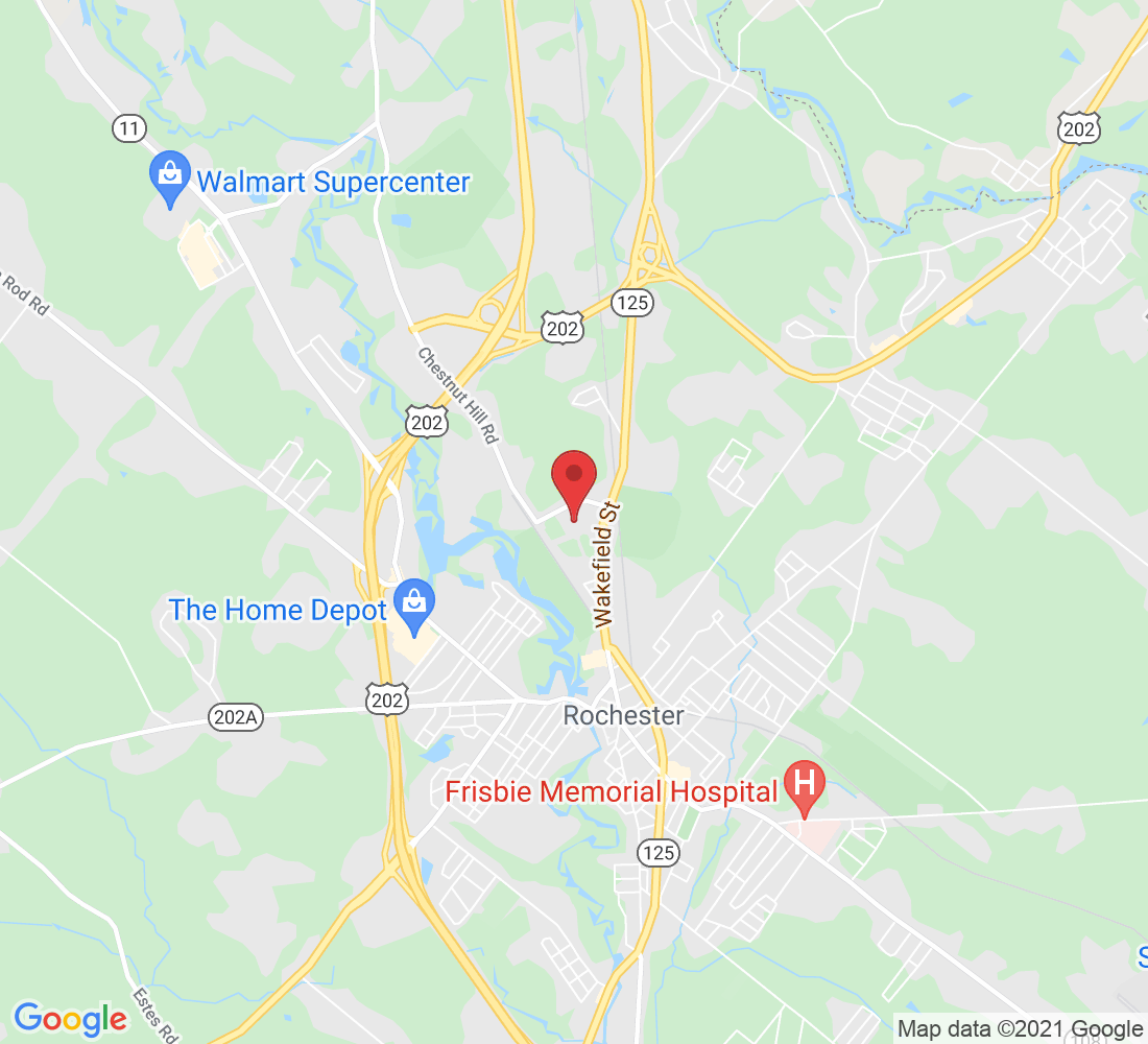 150 Wakefield St, Rochester, NH 03867, USA