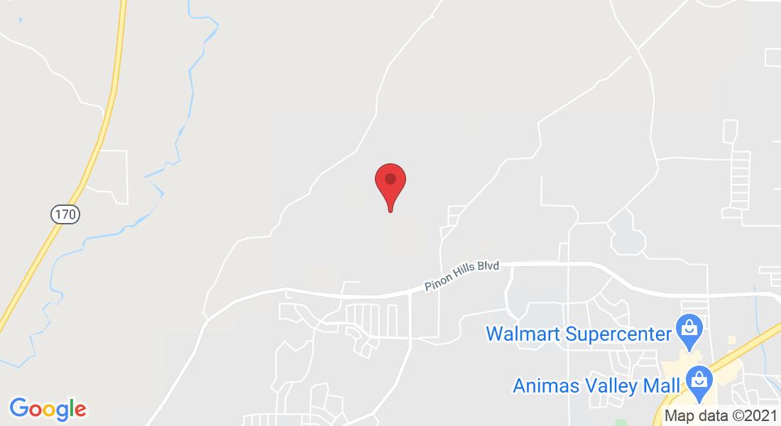 1450 Vista Hermosa Trail, Farmington, NM 87401, USA