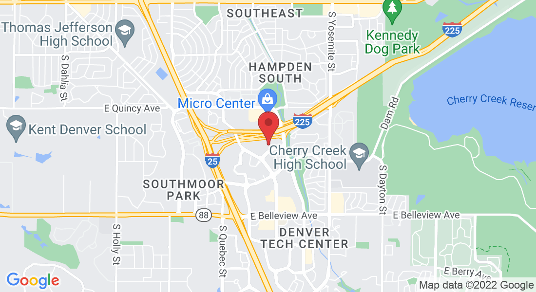 8055 E Tufts Ave Suite 1235, Denver, CO 80237, USA