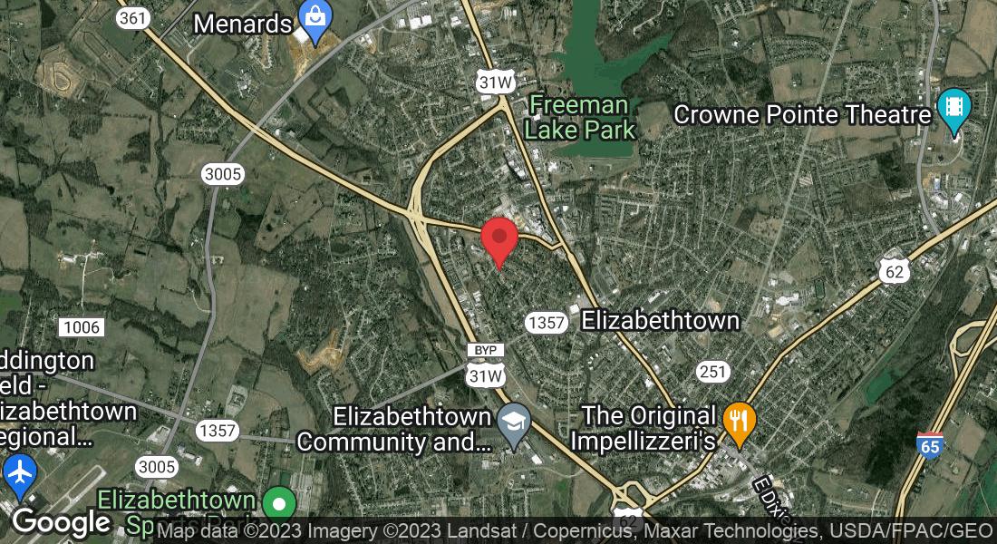 713 Clifford Dr, Elizabethtown, KY 42701, USA