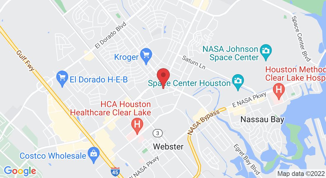 16852 Titan Dr, Houston, TX 77058, USA