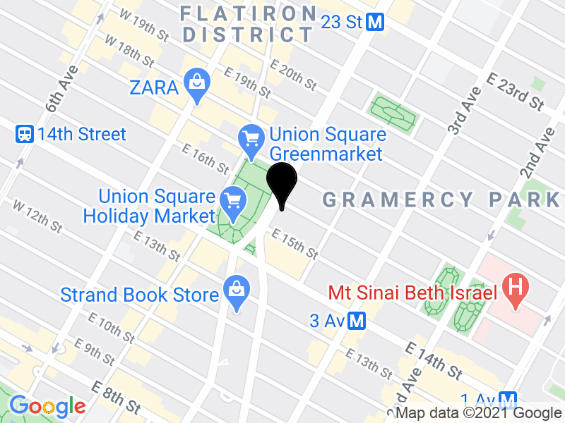 32 Union Square E, New York, NY 10003, USA