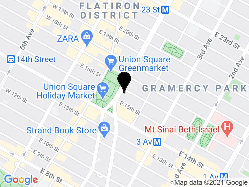 32 Union Square E, New York, NY 10003, USA