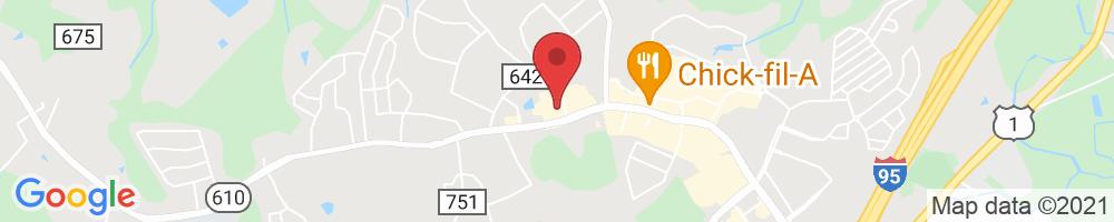 432 Garrisonville Rd #106, Stafford, VA 22554, USA