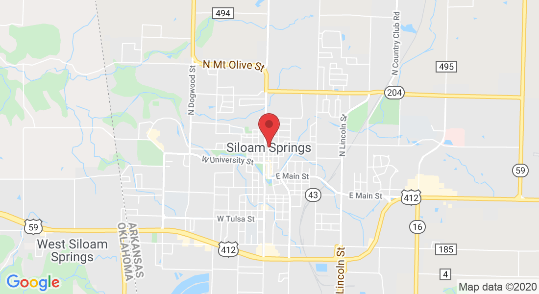 Siloam Springs, AR 72761, USA