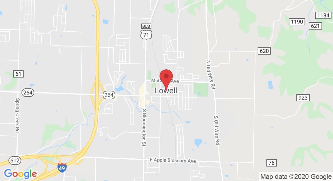 Lowell, AR, USA