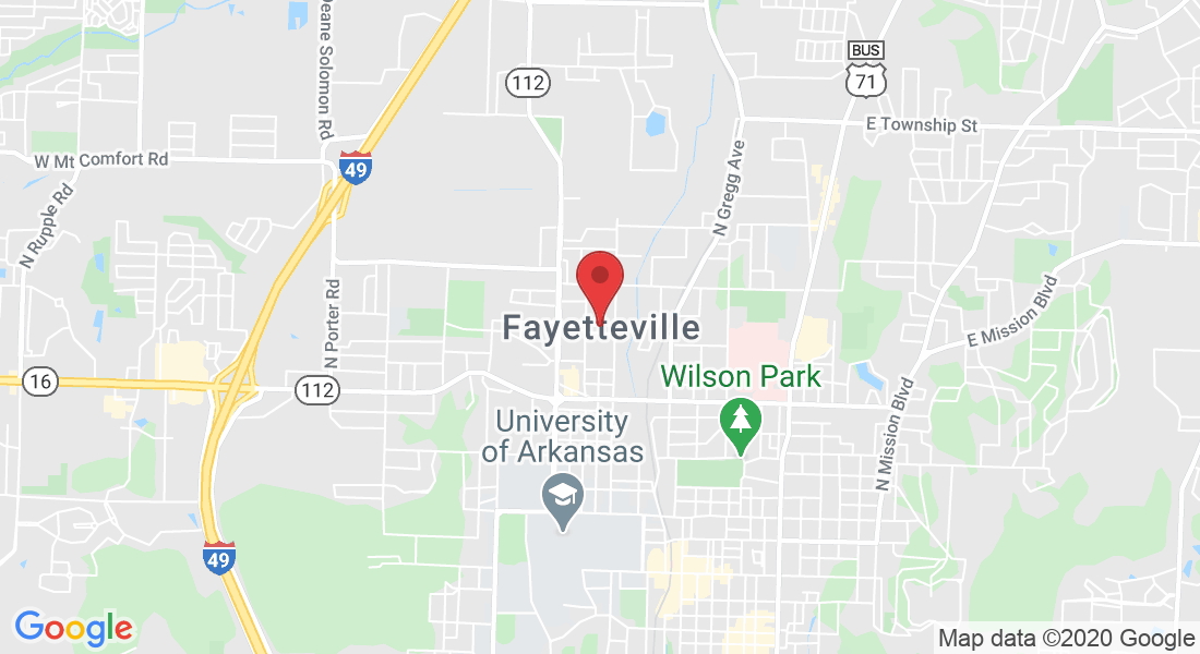 Fayetteville, AR, USA