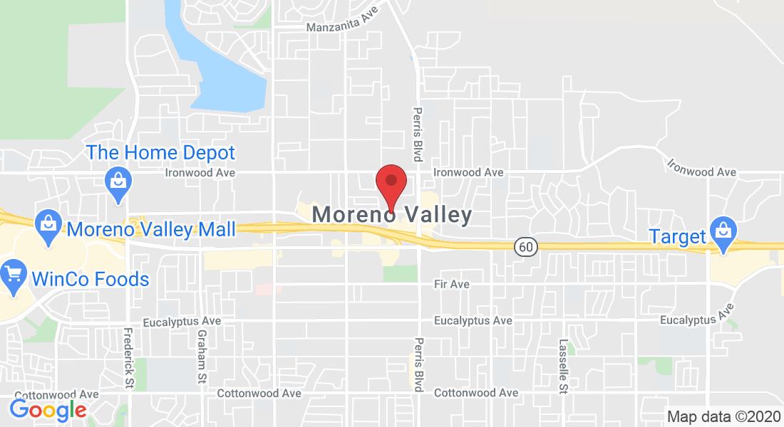 Moreno Valley, CA, USA