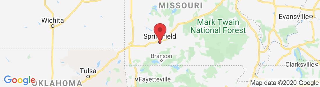 1200 E Woodhurst Dr, Springfield, MO 65804, USA