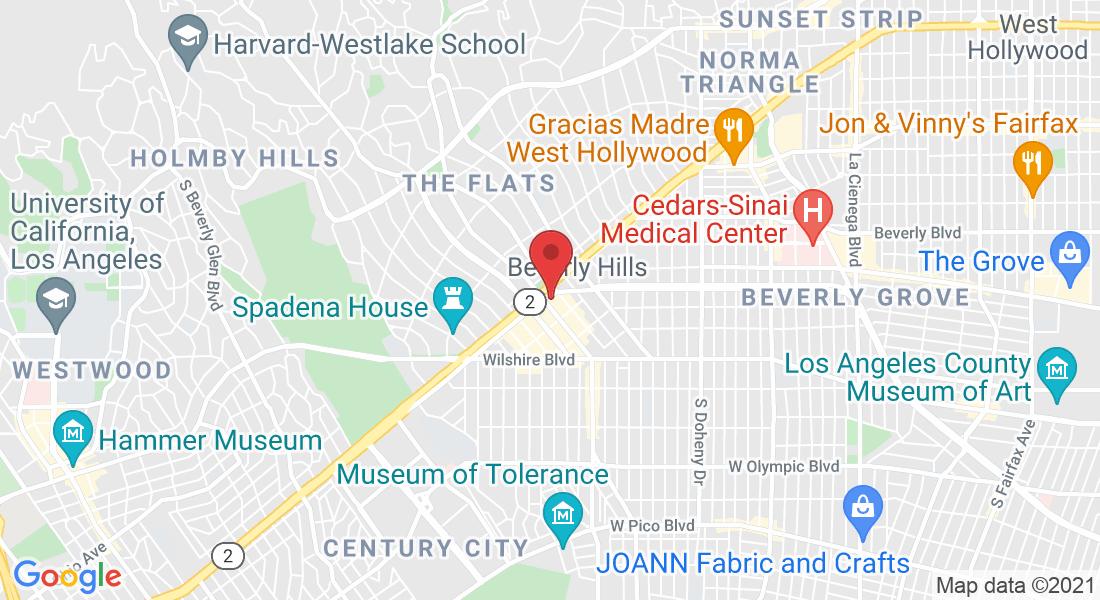9440 Santa Monica Blvd SUITE 301, Beverly Hills, CA 90210, USA