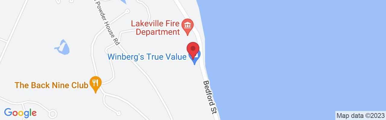 350 Bedford St, Lakeville, MA 02347, USA