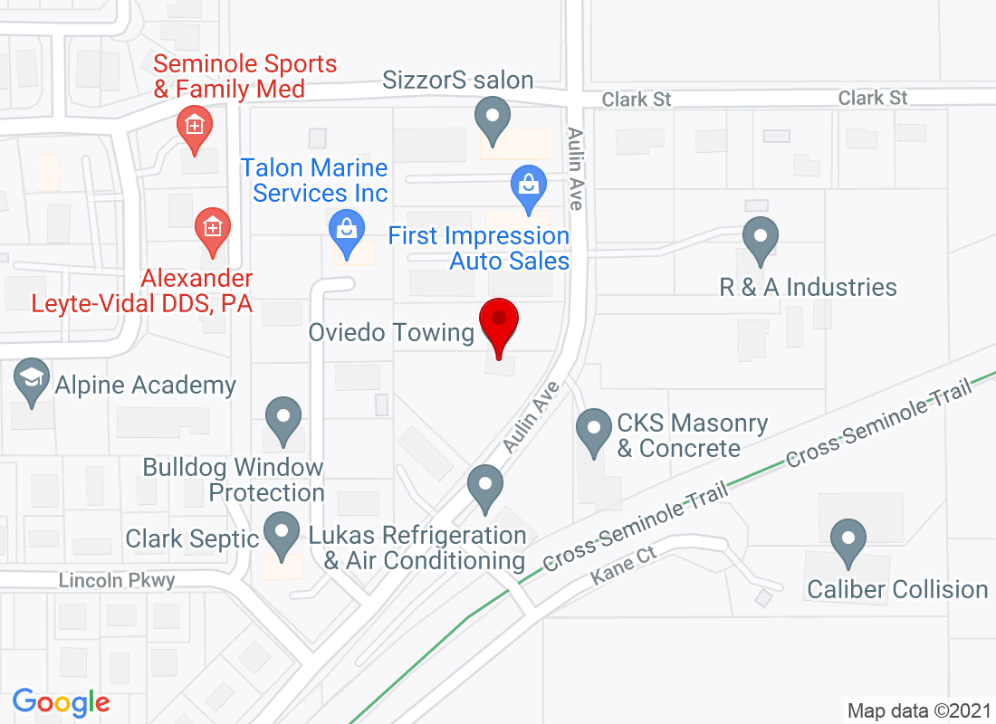 325 Aulin Ave, Oviedo, FL 32765, USA