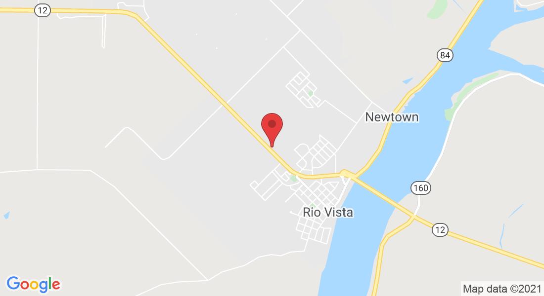 1110 CA-12, Rio Vista, CA 94571, USA