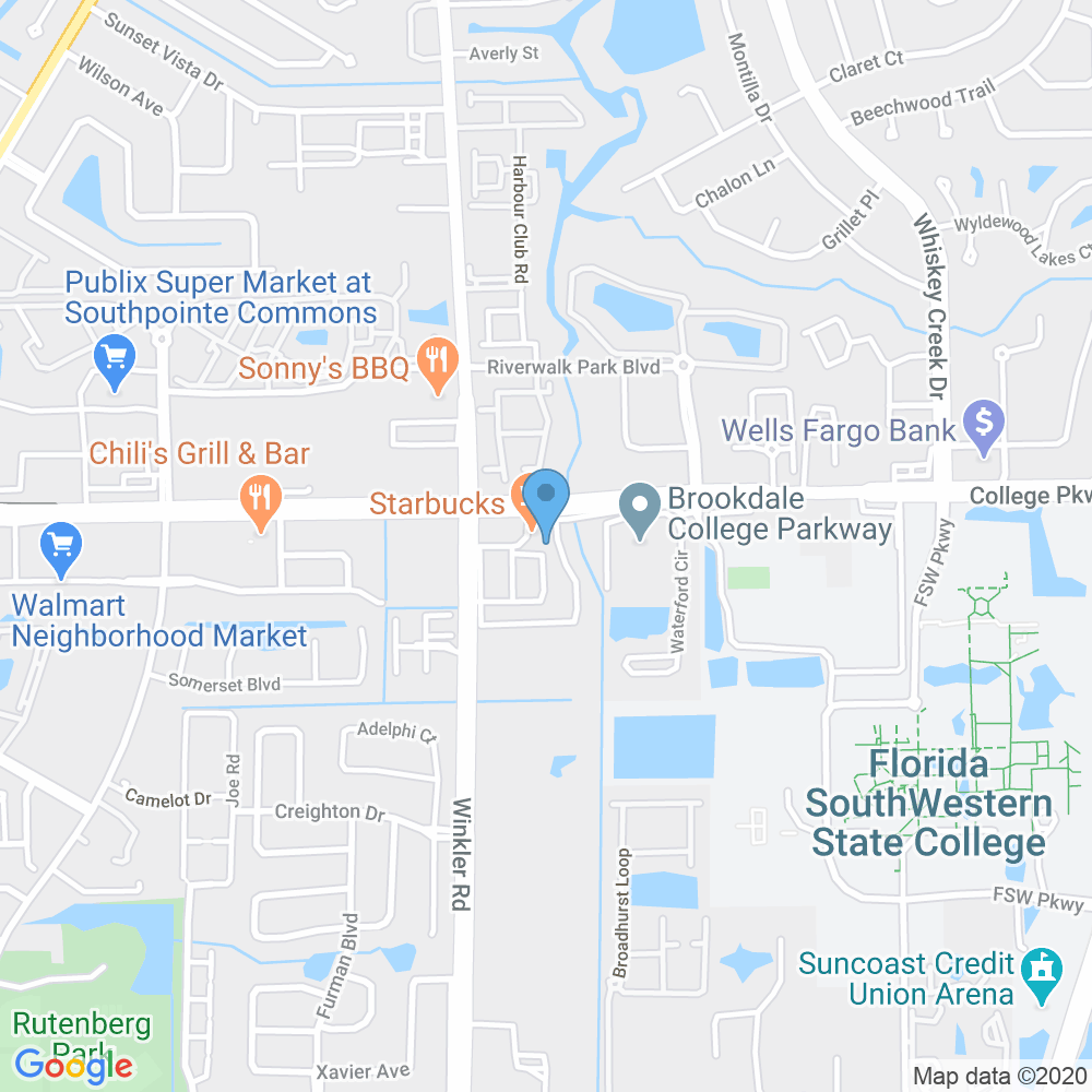 8595 College Pkwy, Fort Myers, FL 33919, USA