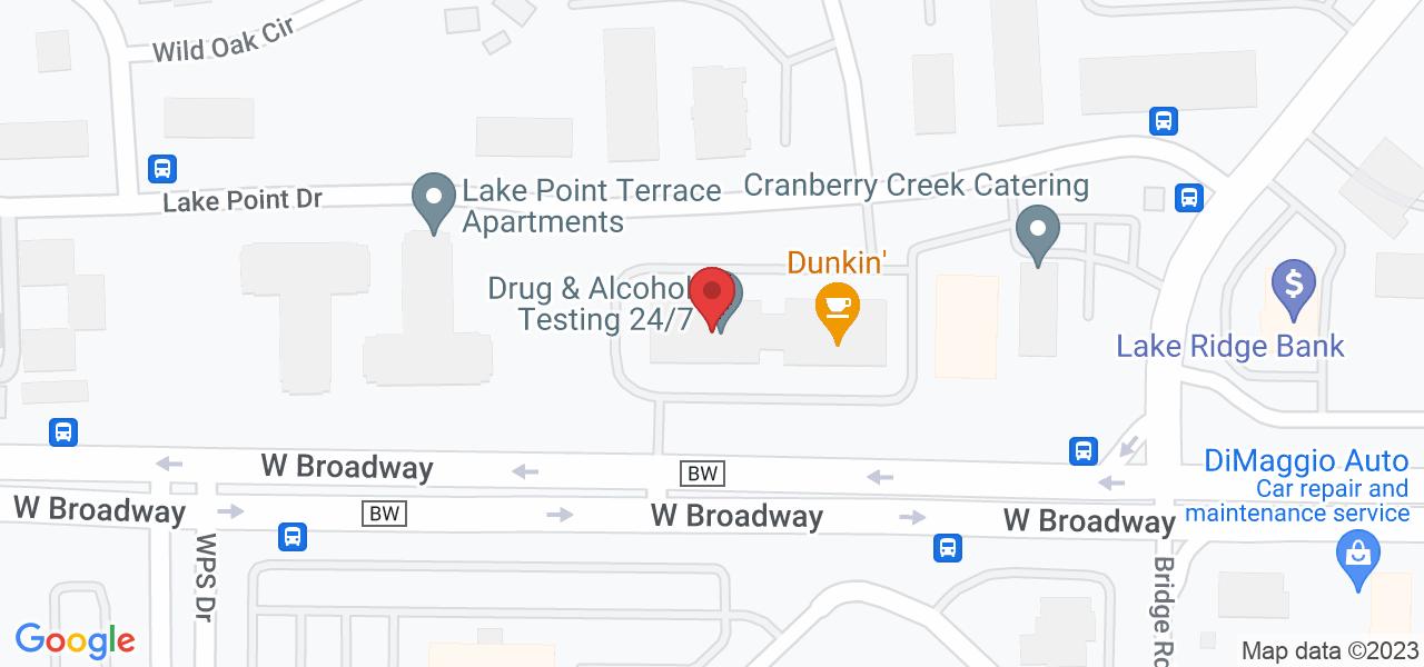 1574 W Broadway, Monona, WI 53713, USA