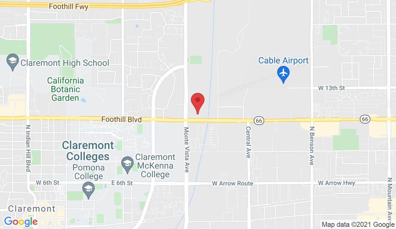 2335 W Foothill Blvd, Upland, CA 91786, USA