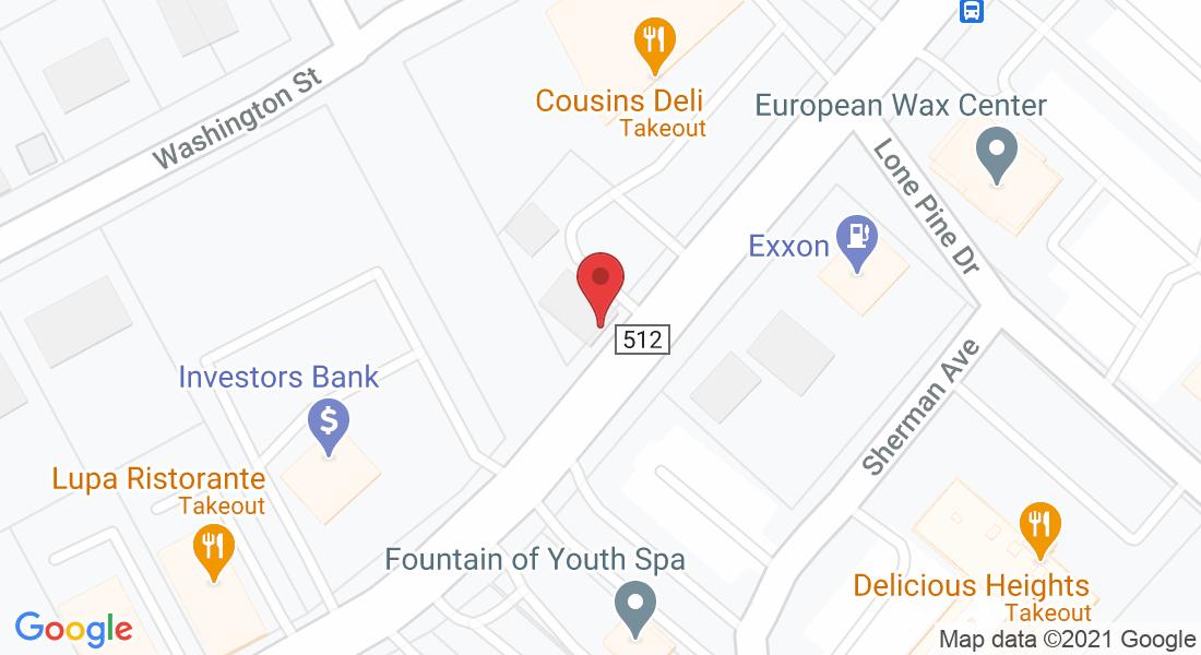 425 Springfield Ave, Berkeley Heights, NJ 07922, USA