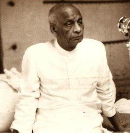 Sardar Valabhbhai Patel